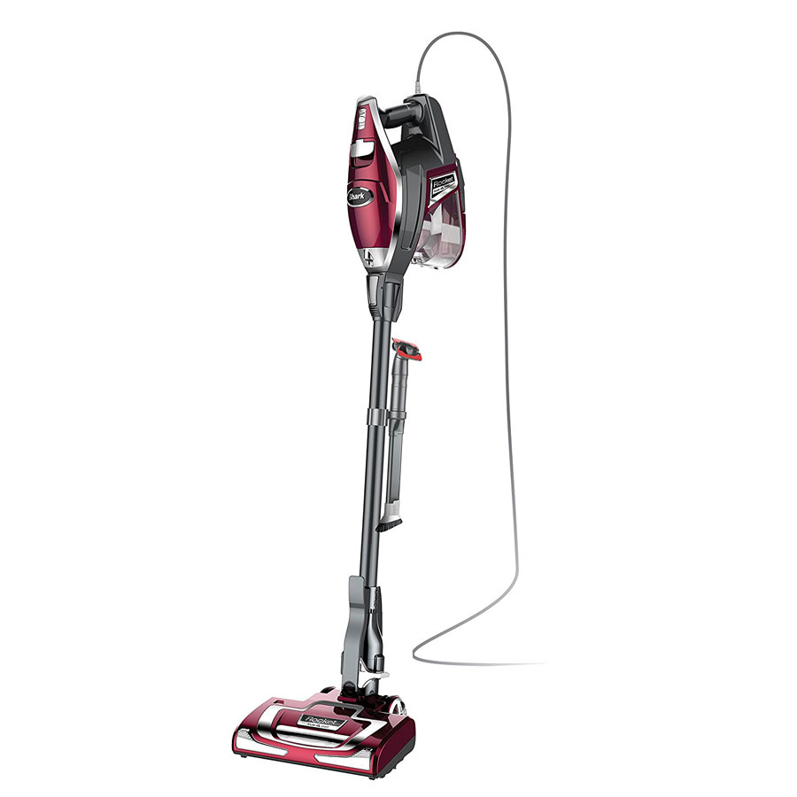 Shark HV322 Rocket TruePet Ultra-Light Corded Stick Vacuum