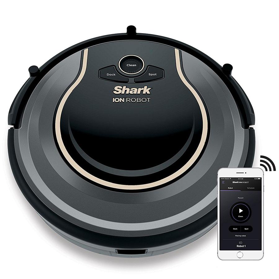 Shark Ion Robot 750 Robot Vacuum