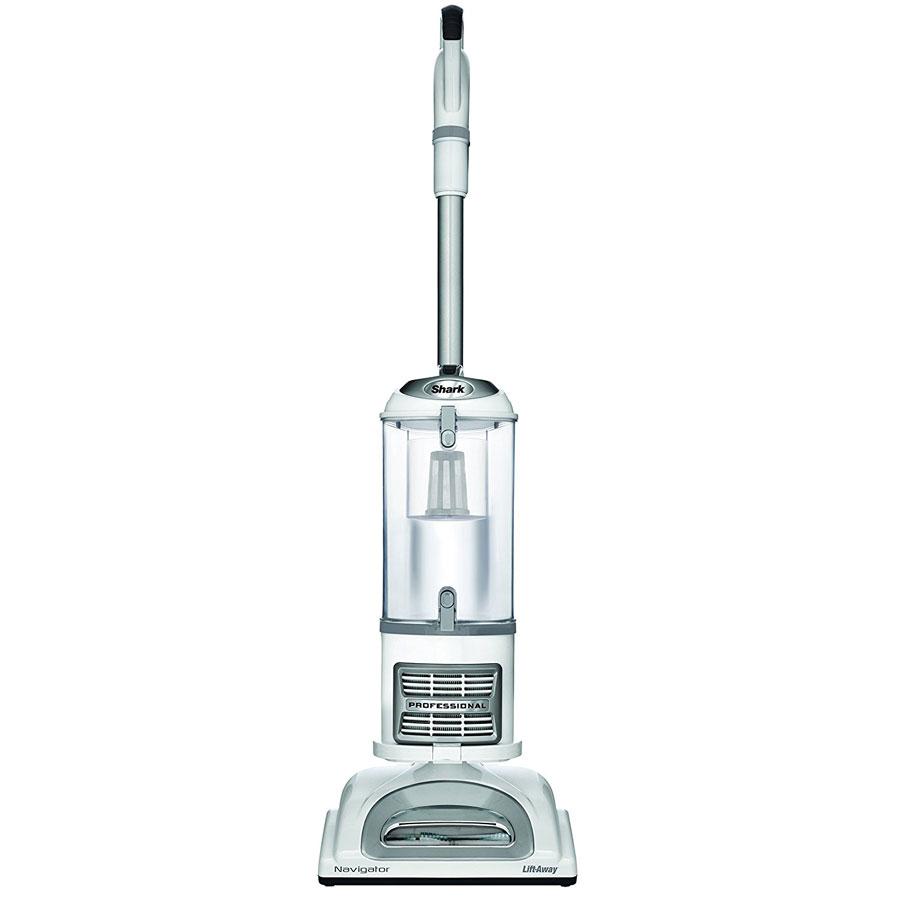 Shark NV356E Navigator Professional Upright Vacuum