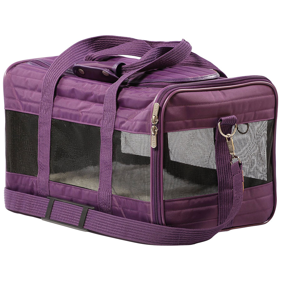 Sherpa Travel Deluxe Airline Approved Cat Carrier