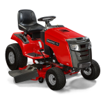 Snapper SPX-22/46 46-Inch Riding Tractor Mower