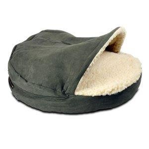 Snoozer Orthopedic Premium Cozy Cave Cat Bed