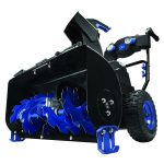 Snow Joe ION8024-XR 2-Stage Electric Snow Blower