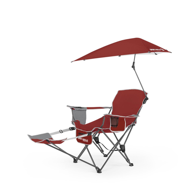 Sport-Brella Recliner Beach Chair