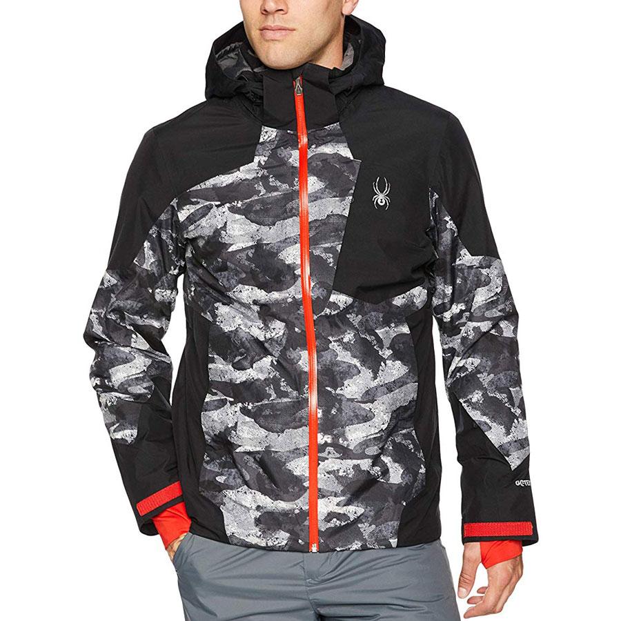 Spyder Chambers Gore-tex Ski Jacket