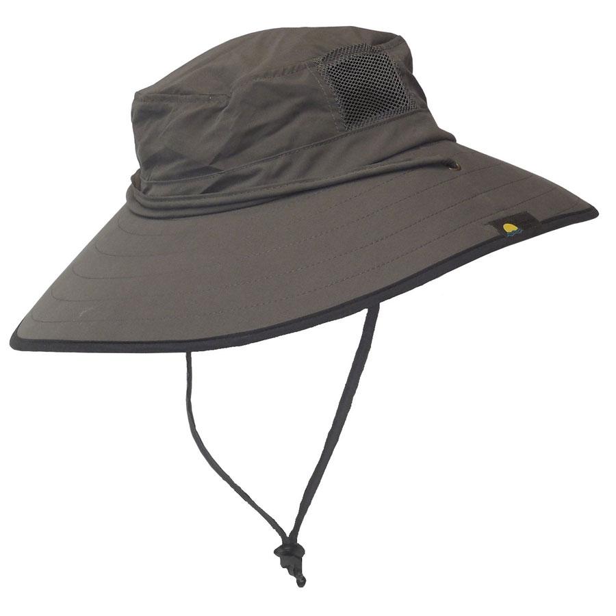 Sun Protection Zone Unisex Outdoor Sun Hat