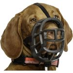 TCOA XS-to-XL Baskerville Ultra Dog Muzzle