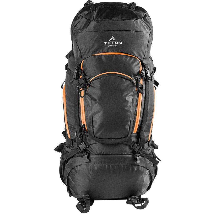 Teton Sports Grand 5500 Travel Backpack