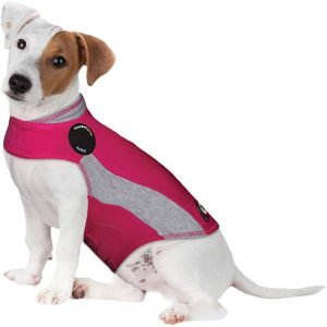 ThunderShirt Polo XXS to XXL Dog Anxiety Jacket