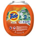 Tide Pods 4-in-1 HE Turbo Laundry Detergent