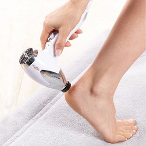 Tip2Toe Professional Electric Foot Callus Remover