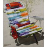 Tommy Bahama Backpack Cooler Beach Chair