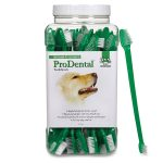 Top Performance ProDental Dual-End Dog Toothbrush