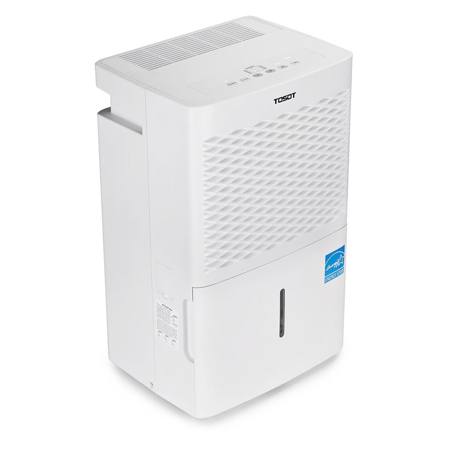 Tosot 70-Pint Energy Star Dehumidifier