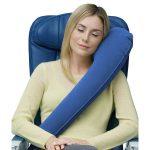 Travelrest Ultimate Ergonomic Travel Pillow