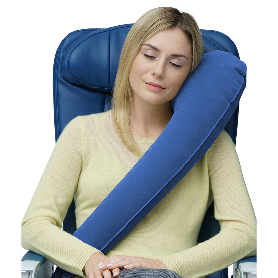 Best Travel Pillow Reviews Amp Buying Guide December 2019