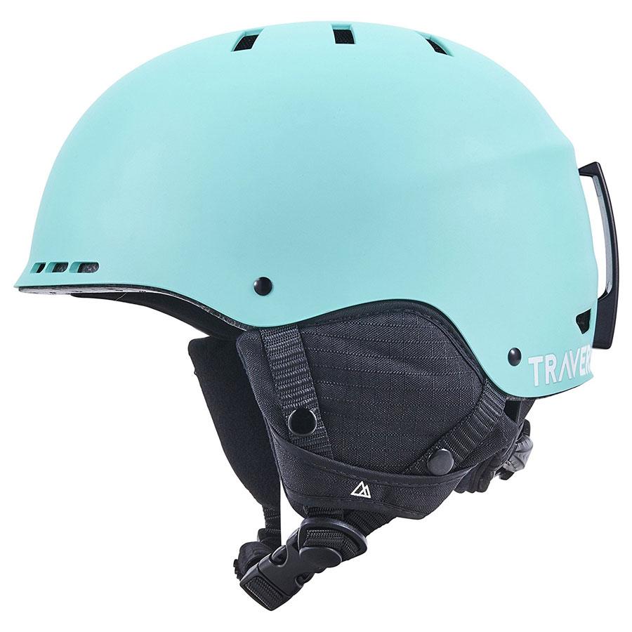 Traverse Vigilis Ski Helmet