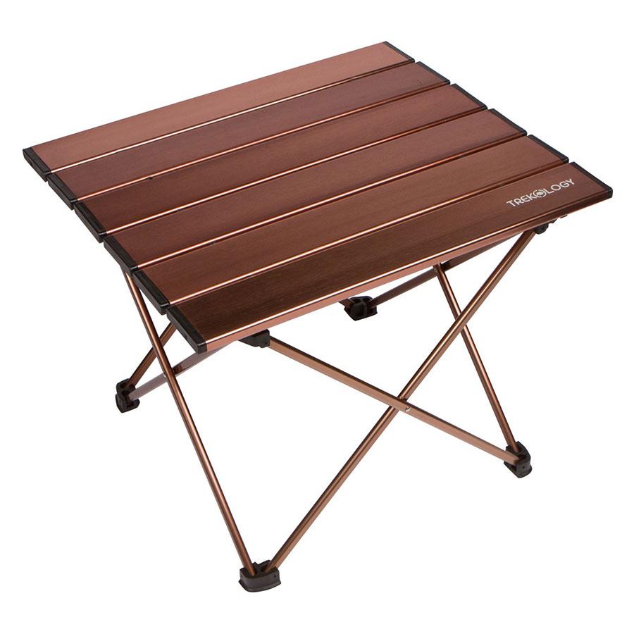 Trekology Portable Aluminum Beach Table