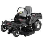 Troy-Bilt XP Fab 60IN 25HP Zero Turn Riding Mower