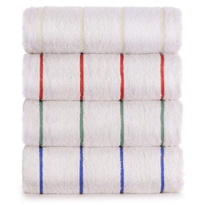 Turkish Cotton Extra Large 4-Pack Beach Towel
