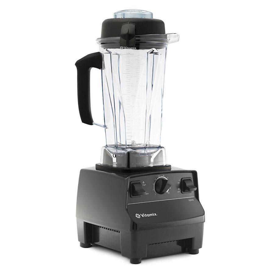 Vitamix 5200 Professional-Grade Self-Cleaning Blender