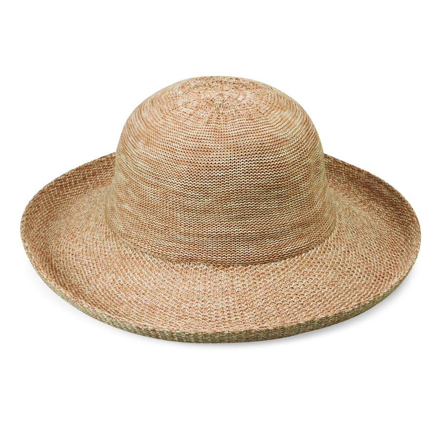 Wallaroo Hat Company Victoria Sun Hat