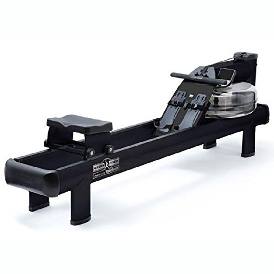 WaterRower Limited Gronk M1 Hi-Rise Water Rowing Machine