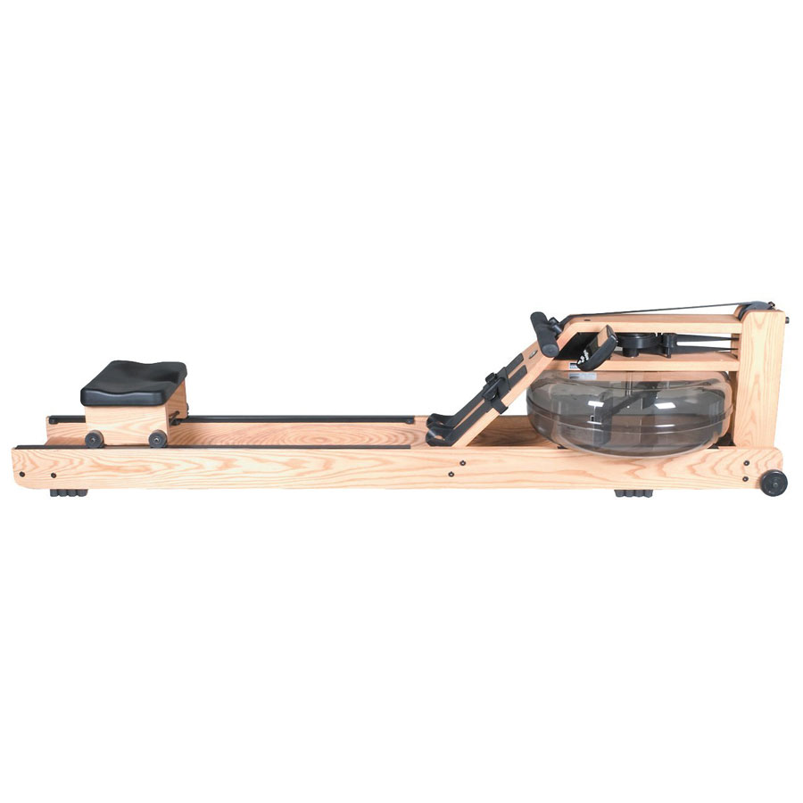 WaterRower Natural Wood Water Rowing Machine