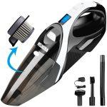 Welikera Dust Buster Cordless Handheld Vacuum
