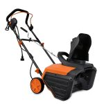 WEN 5662 Snow Blaster Electric Snow Blower