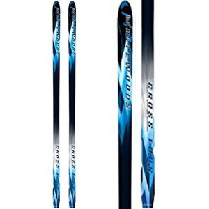 Whitewoods 75mm 3Pin Cross-Country Skis