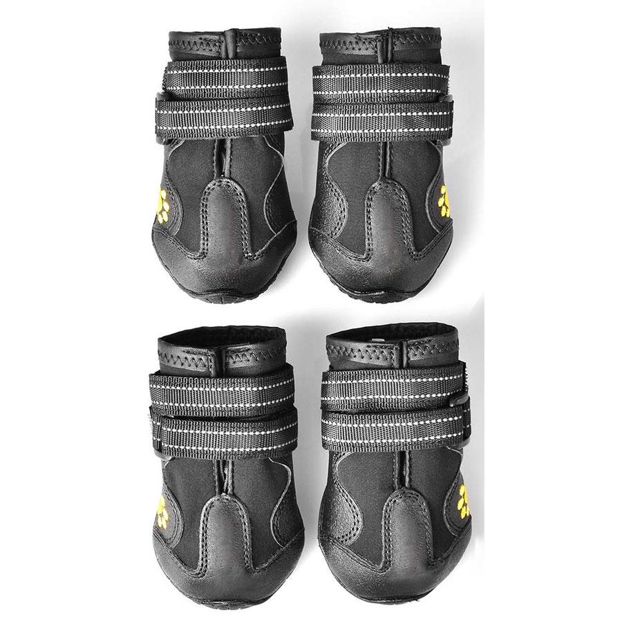 Pupwe Waterproof Anti-Slip Dog Boots