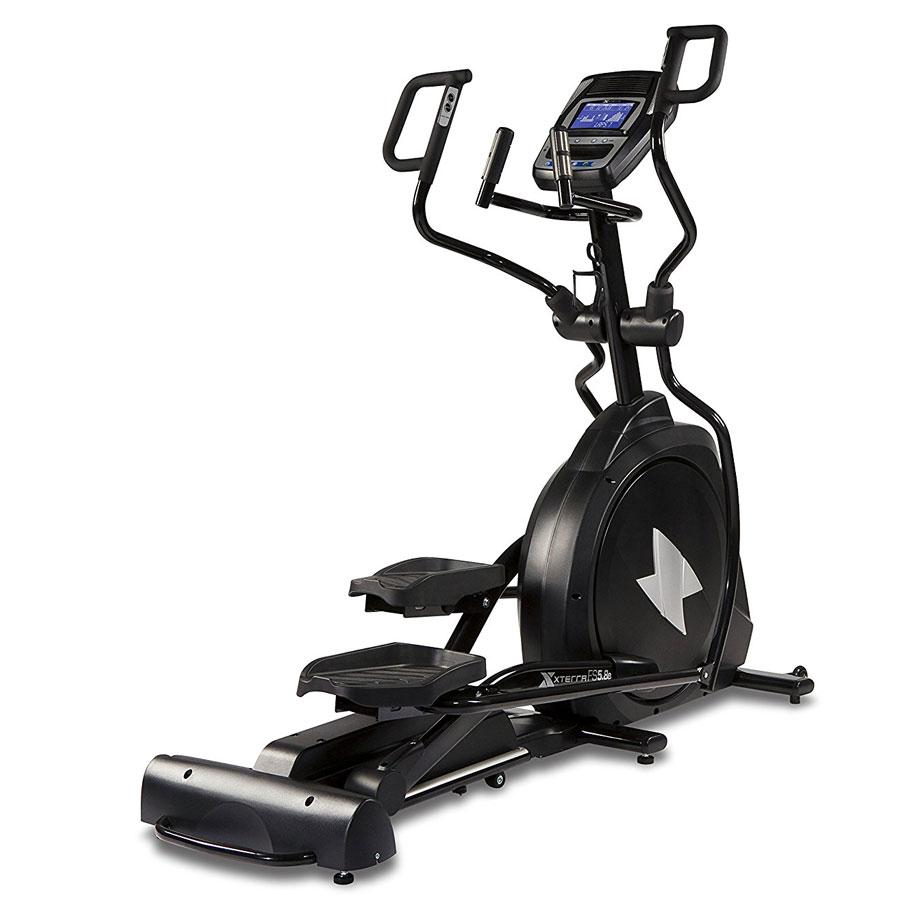 Xterra Fitness FS5.8e Elliptical Machine