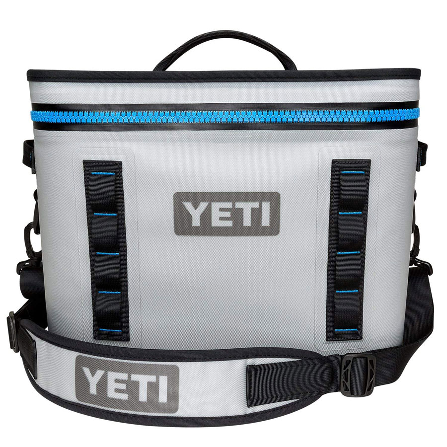 Yeti Hopper Flip 18 Portable Beach Cooler