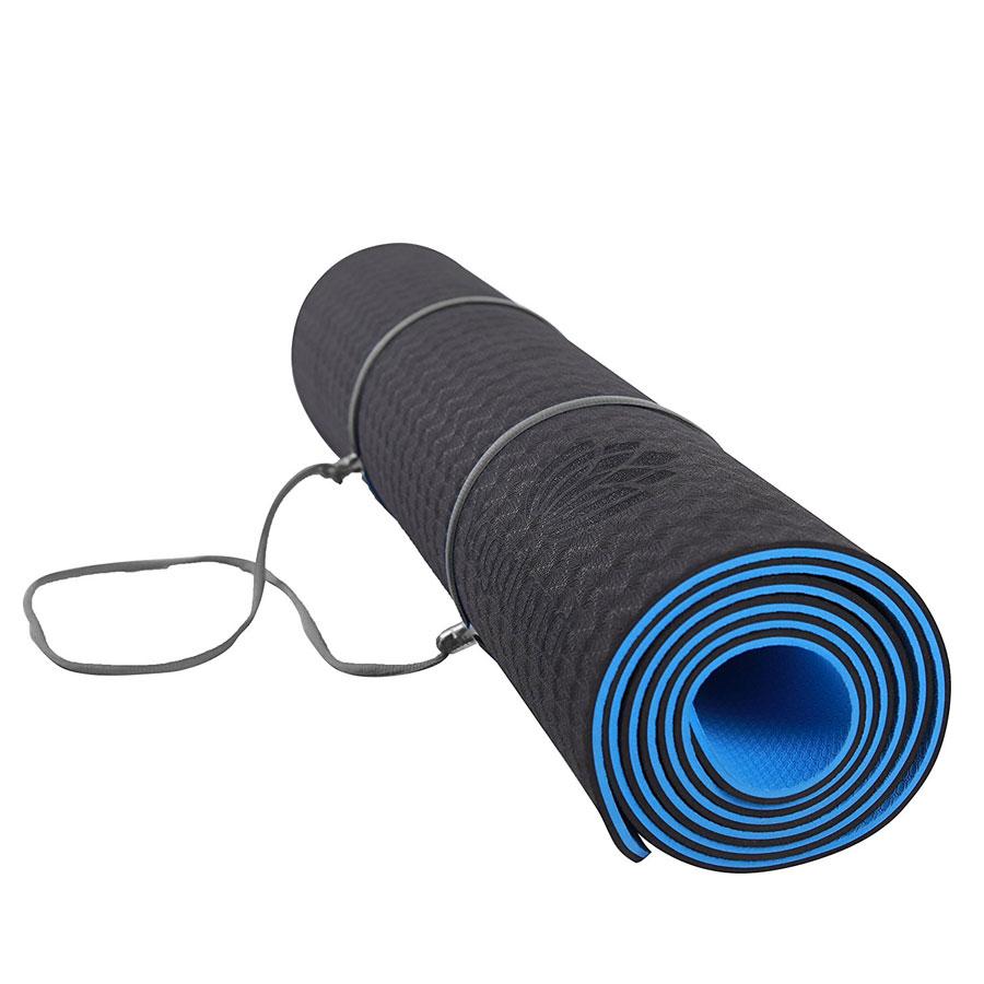 Yogaland Premium Lightweight Yoga Mat