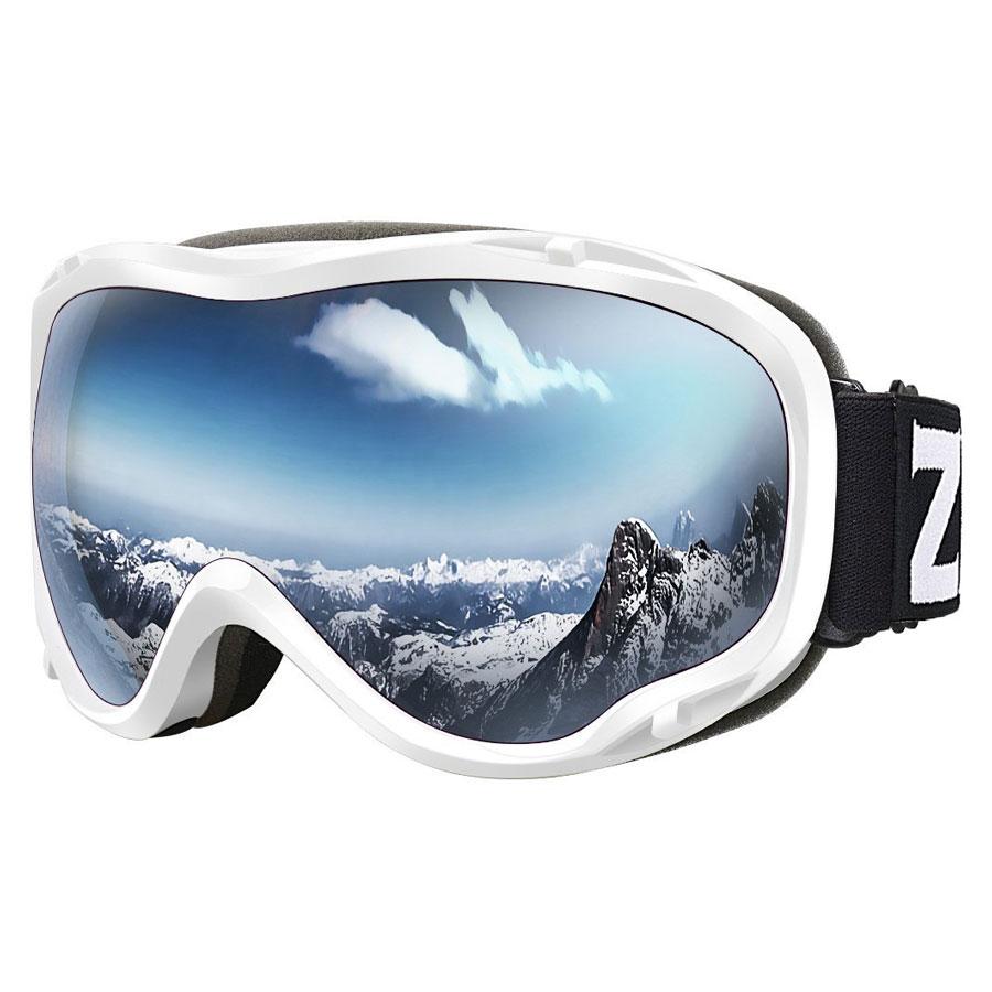 Zionor Lagopus Anti-Fog Ski Goggles